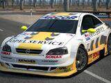 Opel Astra Touring Car (Opel Team Phoenix) '00