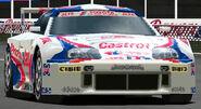 Toyota Castrol Supra GT '96 (GT1)