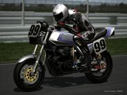 Honda CB750F 81 RM