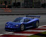 Tommy Kaira ZZ-II (GT2)