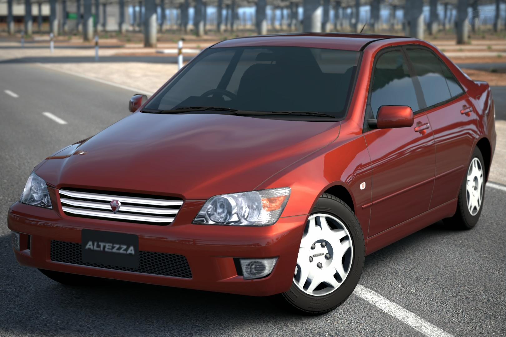 Kelebihan Kekurangan Toyota Altezza Harga