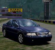 Audi S4 '98 (GT2)