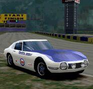 -R-Toyota 2000GT '67 Esso