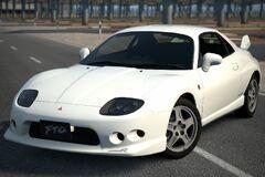 Mitsubishi FTO GP Version R '97