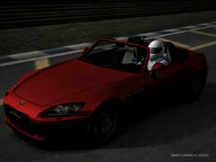 S2000 '03 Revised