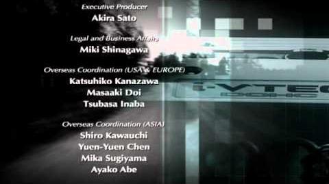 Gran Turismo Concept 2002 Tokyo-Geneva Ending (HQ Europe)