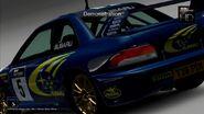 Subaru IMPREZA Rally Car '99 (GT HD)