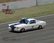 -R-Shelby GT350 '65