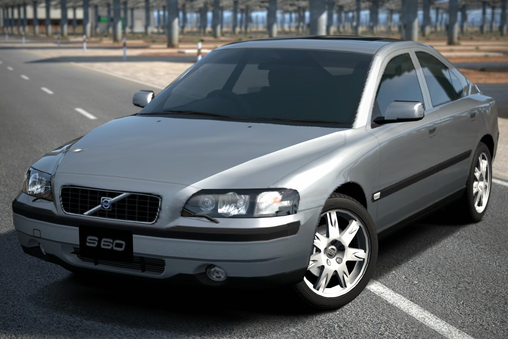 Volvo S60 T 5 Sport U002703