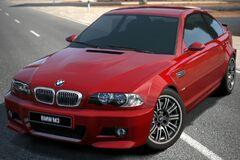 BMW M3 '04 (GT6)