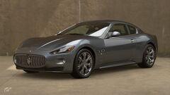 Maserati GranTurismo S '08