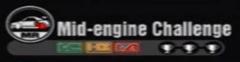 Mid-engine Challenge
