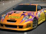 GT5 Transcripts/Nissan OPTION Stream Z '04