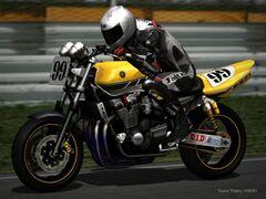 Yamaha XJR1300 RM