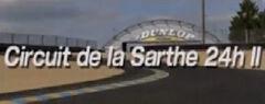 Circuit de la Sarthe 24h II