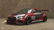 Audi TT Cup '16