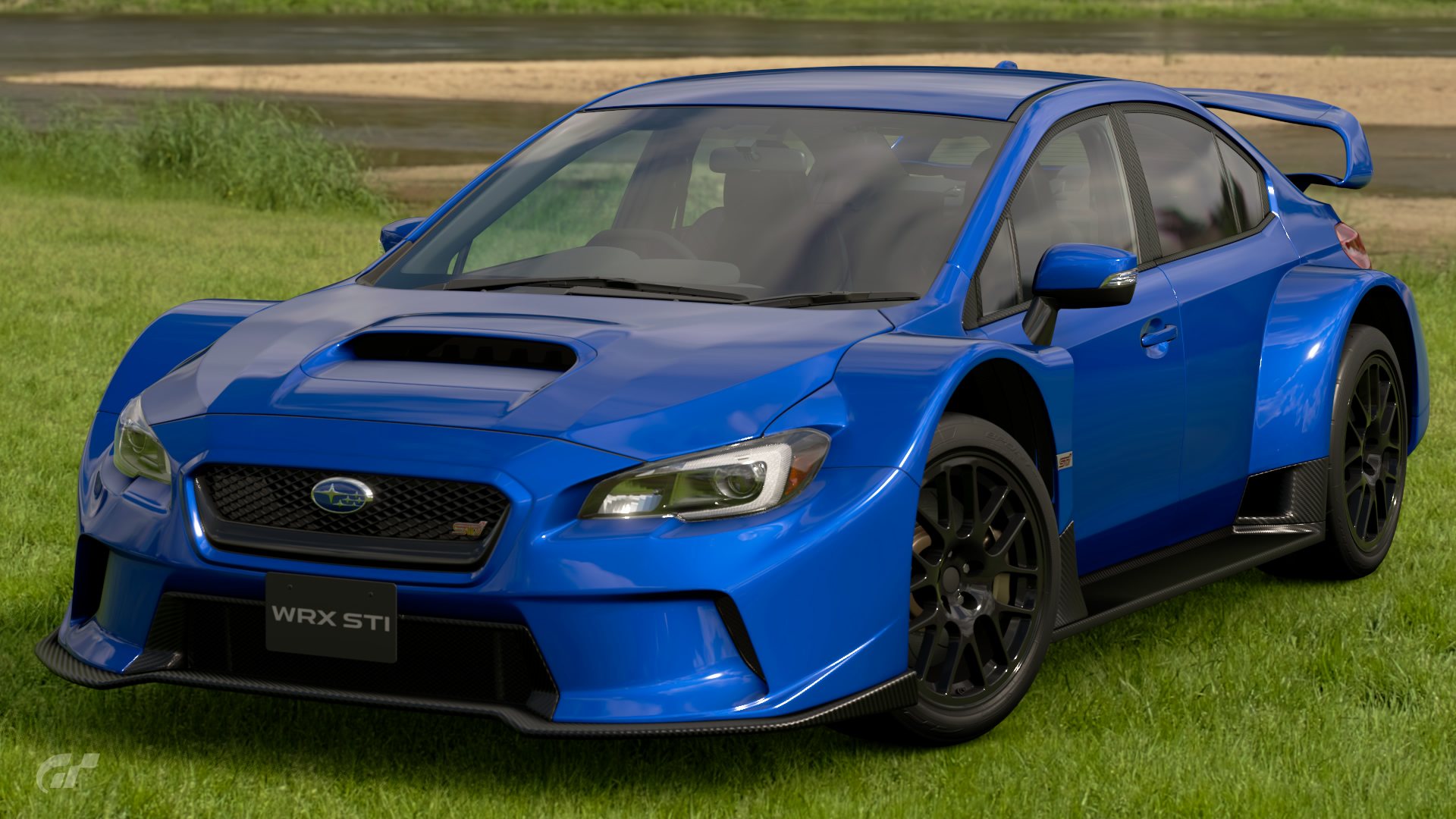 Subaru Wrx Sti For Sale >> Subaru WRX Gr.B Road Car | Gran Turismo Wiki | FANDOM powered by Wikia
