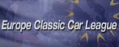 Europe Classic Car League