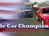 Muscle Car Championship (GT5)