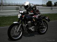 Honda CBR400 SS
