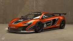 McLaren 650S Gr.4