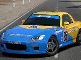 Spoon S2000 Race Car '00