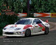 -R-Mitsubishi FTO GPX '97