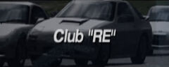 Club RE
