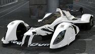 Red Bull X2010 (GT5)