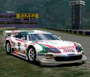 Toyota Castrol Tom's Supra GT (JGTC) '99