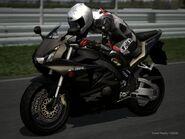 Honda CBR954RR Fireblade