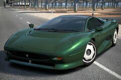 Jaguar XJ220 '92