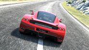 Enzo Ferrari 2
