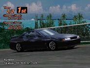 1989 Nissan Skyline GT-R (R32)