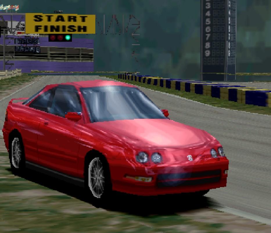 Image Acura INTEGRA GSR Jpg Gran Turismo Wiki FANDOM - Acura integra gsr 95