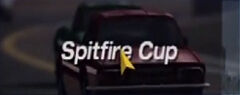 Spitfire Cup