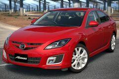 Mazda Atenza Sport 25Z '07