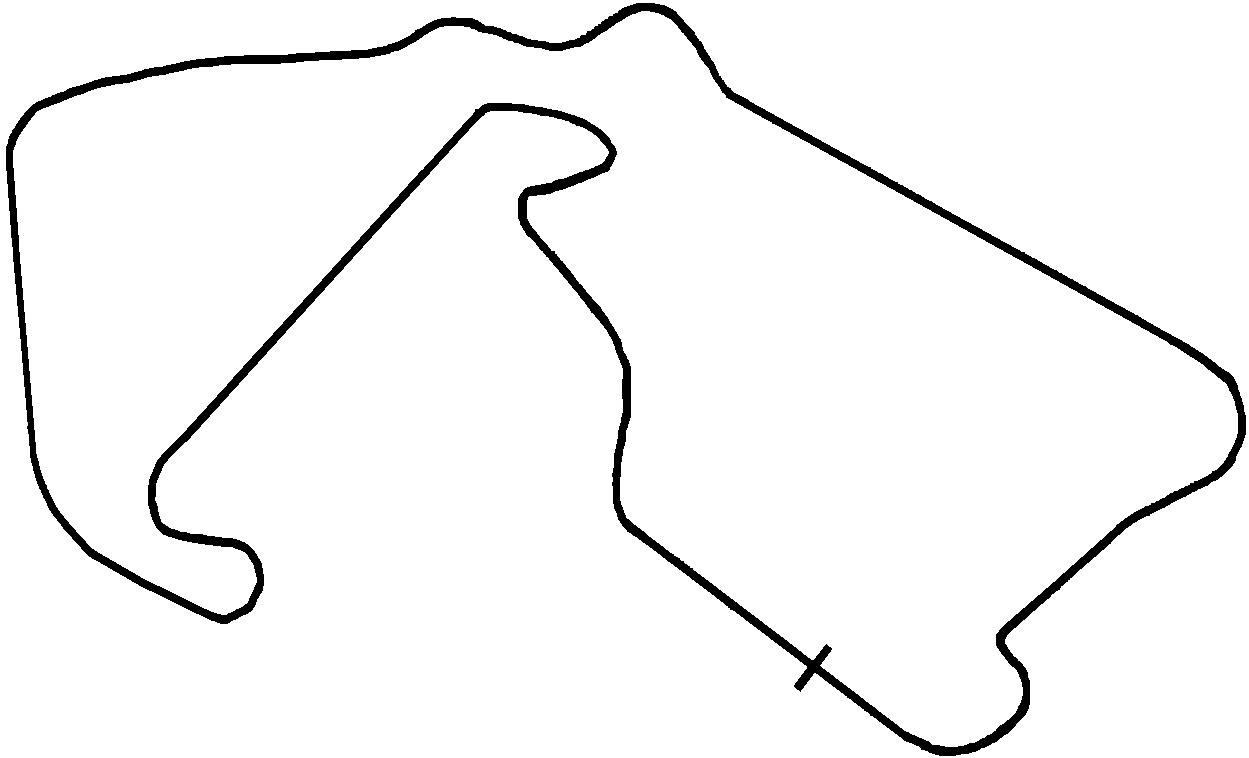 Circuito Silverstone : El circuito de silverstone fia formula one world championship
