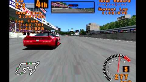 Gran Turismo 1 089 - GT LEAGUE GT World Cup - Race 3x6 Grand Valley Speedway
