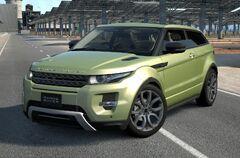 Land Rover Range Rover Evoque Coupe Dynamic '13