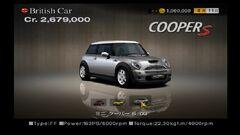 MINI COOPER S '02