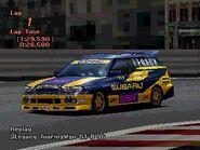 -R-Subaru LEGACY Touring Wagon GT-B '96