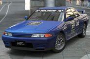 Nissan SKYLINE GT-R V・spec II (GT Academy) '94