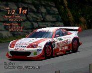 Toyota Denso Sard Supra GT (JGTC) '99