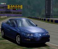 Acura INTEGRA GS-R '98