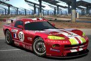 Chrysler Viper GTS-R Team Oreca -51 '00
