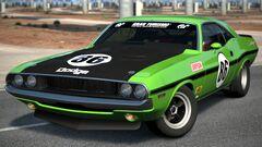 Dodge Challenger RT RM '70