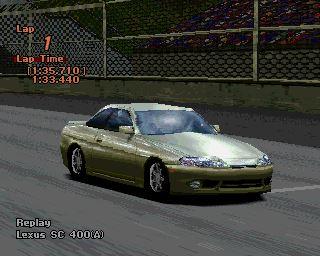 Lexus SC 400  Gran Turismo Wiki  FANDOM powered by Wikia