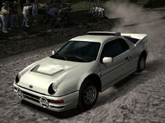 RS200 '84 Revised