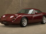 TVR Tuscan Speed 6 '00